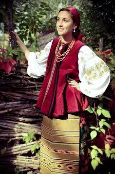Ukrainian traditional beauty. Украинская красавица, украинская красота, украиночка.