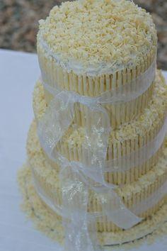 My wedding cake ❤️