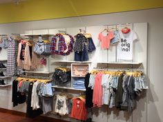 Forever 21 visual merchandising summer 2015 Free Sprit.