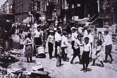 Lower Eastside 1903