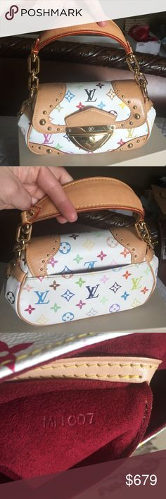 💖Louis Vuitton Purse💖 100% Authentic LV Purse, very good Connection!.😍 Louis Vuitton Bags Shoulder Bags