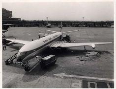 De Havilland Comet 4