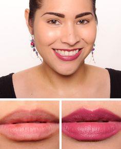 MAC Private Party Lipstick