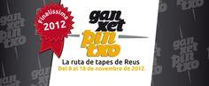 Reus Tapas Ganxet Pintxo 2012: Finalissima