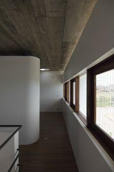 Gallery - O House / Wangstudio - 21