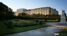 #Schloss #Schönbrunn