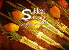 Sukkot, the Feast of Tabernacles Messianic Teaching by Joel Allen