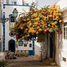 Albufeira, Portuga