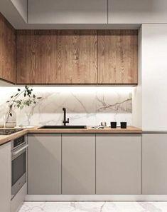 Küchen Design, Interior Design, Interior Modern, Design Ideas, Stylish Blouse Design, Most Popular Recipes, Modern Industrial, Eating Plans, Food Hacks