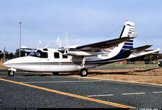Aero Commander 500S Shrike Commander.  Bendigo (BXG / YBDG) Australia - Victoria, April 25, 1994