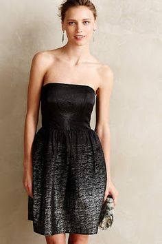 Gorgeous dress #anthrofave