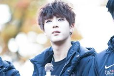 BTS @ 141109 Inkigayo Mini Fanmeeting