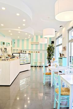 Our sweet bakery!