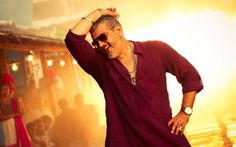 Vedalam Box Office Collections: 4th Day Collection of Vedhalam,Vedalam Collections,Vedalam 4th Day Box Office Collection,Collection of Vedalam,Total Income