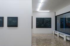 Michele Parisi. Oblio solo show exhibition view Paolo Maria Deanesi Gallery #DeanesiGallery