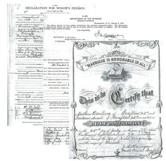 Finding Birth Records| It can be so helpful to locate a birth record on an ancestor. There would be the full name, date of birth, the place of birth and the parents' names. If you go back many decades there was no governmental (county-state) requirements for recording births.   If you are having trouble locating a birth record, here are a few other ideas for coming up with that needed information.  #BirthRecord #genealogy #familytree #research #ancestors