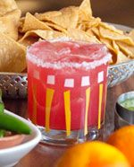 April 2012: Recipe Roundup, Partida Margarita Dinner, & Mandalay Bay ...