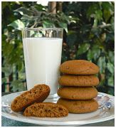 Le palais gourmand: BISCUITS Cookie Desserts, Sweet Desserts, Cookie Recipes, Dessert Recipes, Low Carb Recipes, Vegetarian Recipes, Chicken Gumbo, Spaghetti, Molasses Cookies