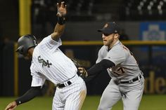 Chicago White Sox vs. Detroit Tigers Game 2 - 5/27/17 MLB Pick, Odds, and Prediction