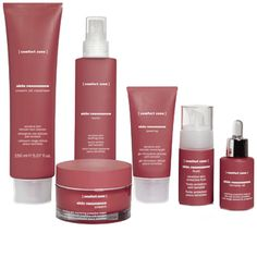 Organic Health and Beauty Products as recommended by dermitologists