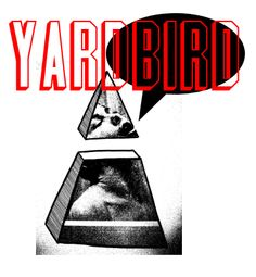 Yardbird Burgers, Liverpool. Feb '15.