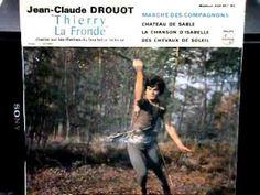 Jean Claude Drouot  Marche des compagnons (1963)  1964