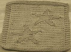 Elephant Washcloth Knitting Pattern : USD2.00 elephant knitting patterns images DigKnitty ...
