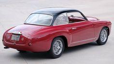 1955 Alfa Romeo 1900cSS Touring Berlinetta