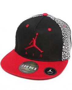 695ac4e3d0b8 Love this Color blocked Jordan Snapback by Air Jordan on DrJays. Take a look  and