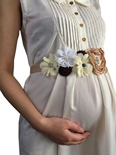 Popular camellia flowers maternity sashes for pregnant wo... https://www.amazon.com/dp/B01NCVWYBC/ref=cm_sw_r_pi_dp_x_oRPPybM5A1Y0N