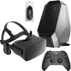 Oculus Rift 3 Items Bundle Oculus Rift VirtualReality Headset  Alienware Area 51 Series Desktop Package 8GB 2TB Bundle with Mytrix High Quality HDMI Cable ** Be sure to check out this awesome product.Note:It is affiliate link to Amazon.