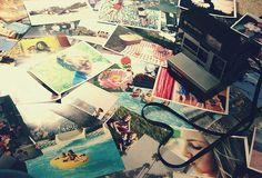 memories. photos