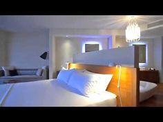 Новый отель на Мальдивах  Amilla Fishi (+playlist)