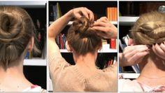 Videoblogs: 5 peinados divinos para un look veraniego:http://blog.primeriti.es/tips/5-peinados-faciles-y-rapidos-para-ir-a-la-piscina/