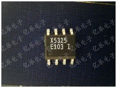 Купить товарX5325i в категории Прочие электронные компонентына AliExpress.     Добро пожаловать в наш магазин     Клиент Поскольку электронная продукция производителей, различных партий и другие