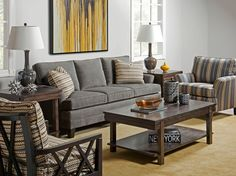 KINCAID Living   Larrabees Furniture + Design | Home Goods | Pinterest |  Design, Furniture Design And Furniture