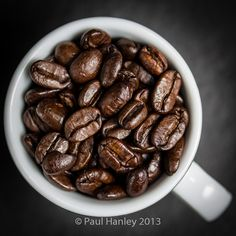 Coffee by Paul Hanley on 500px