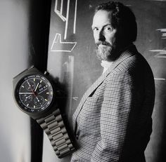 GVM racing watches: Porsche Design by Orfina:l'orologio di Mario Andretti.