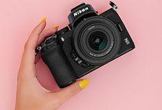 Nikon este un nou aparat foto mirrorless cu preţ rezonabil Camera Nikon, Film Camera, Camera Hacks, Nikon Mirrorless, Camera Deals, Nikon Photography, Creative Photography, Landscape Photography, Camera Gear