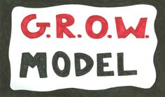 The GROW coaching model structures your coaching questions. This guide explains the GROW coaching model & offers 54 sample GROW model coaching questions.