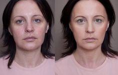 - Makijaż dojrzałej kobiety - ofeminin
