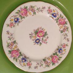 8 inch plate for Salad or Dessert