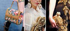 Dolce & Gabbana outono inverno 2012-13