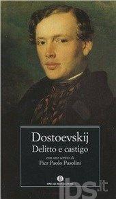 Delitto e castigo, Dostoevskij Fedor
