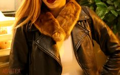 Mink Scarf Winter Collection, Mink, Fur Coat, Fall Winter, Jackets, Shopping, Fashion, Down Jackets, Moda