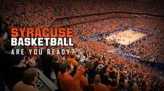 Syracuse Basketball <3