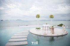 The Naka Island A Luxury Resort & Spa, Phuket.... Taken by Bandit Namprasit (Toh) www.tuatoh.com