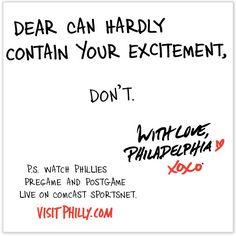 PHILLIES!!!
