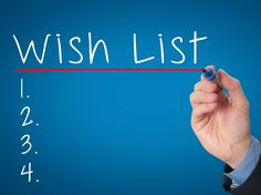 Keeping Your Home Buying Wish List On Track with BRG!