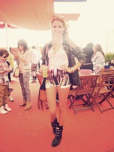 Millie Mackintosh, 22, Made In Chelsea